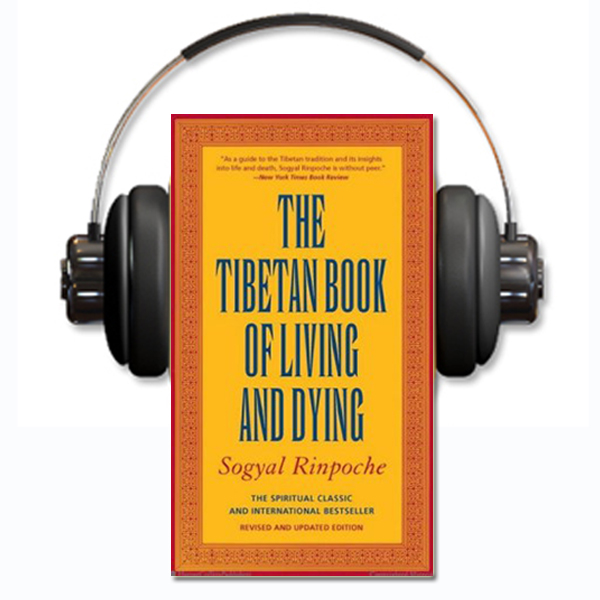 Teachings from Sogyal Rinpoche now available through the Tibetan ...