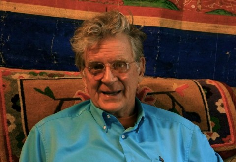 Robert Thurman TBLD