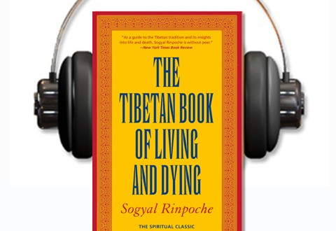 Tibetan Book Of Living And Dying Audiobook